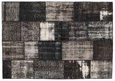 Patchwork carpet BHKZQ24