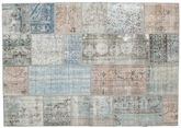 Patchwork carpet BHKZQ418