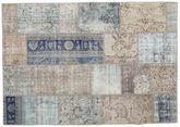 Patchwork-matto BHKZQ416