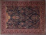 Kaschmir signatur: Hadizadeh Teppich AXVZ603