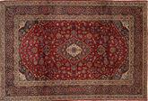 Keshan carpet AHT303