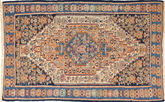 Kilim Fars carpet AXVZB146
