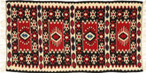 Kelim Fars tapijt AKFA65