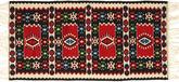 Kilim Fars carpet AKFA63
