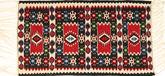 Kilim Fars szőnyeg AKFA62