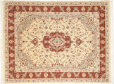 Tabriz 50 Raj carpet AXVZC1065