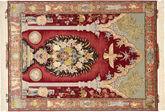 Covor Tabriz#60 Raj urzeală de mătase AXVZC1081