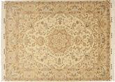 Tabriz#60 Raj zijden pool tapijt AXVZC1110