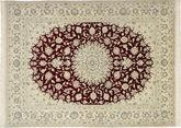 Nain 9La Sherkat Farsh carpet AXVZC760