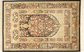 Qum silk carpet AXVZC482
