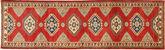 Kazak szőnyeg ABCX2801