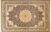 Qum silk carpet AXVZC553