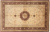 Qum silk carpet AXVZC463