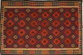 Kilim Maimane carpet XKG226