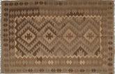 Kilim Maimane carpet XKG97