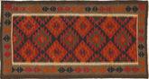 Kilim Maimane carpet XKG1200