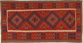 Kelim Maimane Teppich XKG1153