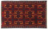 Baluch carpet NAZD1184