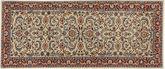 Isfahan silk warp carpet AXVZC621