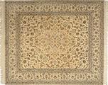 Isfahan silk warp carpet AXVZC637