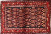 Nahavand tapijt MXF15