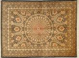 Qum silk carpet AXVZC525