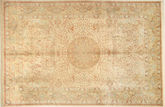 Qum silk signed: Arbab carpet AXVZC440