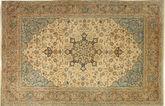 Isfahan silkerenning teppe AXVZC610