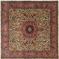 Tabriz 50 Raj carpet AXVZC985