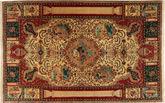 Covor Tabriz 50 Raj figurativ / pictural AXVZC1014