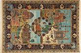 Tabriz 50 Raj matta AXVZC1183