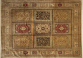 Kashmir pure silk carpet AXVZC97