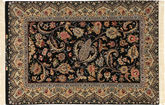 Isfahan silkerenning teppe AXVZC622