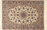 Isfahan silk warp carpet AXVZC630