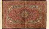 Qum silk carpet AXVZC499