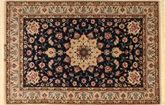 Covor Isfahan urzeală de mătase AXVZC616