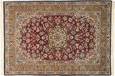 Dywan Isfahan jedwabna osnowa AXVZC608
