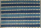 Kilim Fars carpet AKFA20