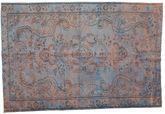 Colored Vintage tæppe XCGZQ574