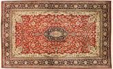 Tapis Cachemire pure soie AXVZH10