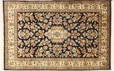 Tapis Cachemire pure soie AXVZH11