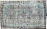 Colored Vintage tapijt XCGZQ632
