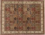 Bakhtiari Indo carpet AXVZG205