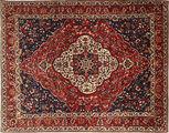 Bakhtiari carpet TBZZO127