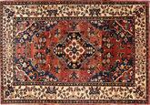 Hamadan Shahrbaf carpet TBZZO126