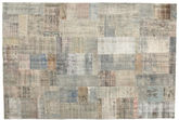 Patchwork tapijt XCGZP814