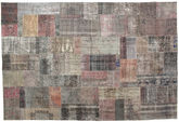 Patchwork carpet XCGZP784