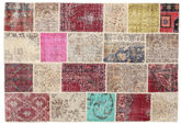 Patchwork carpet XCGZP1349