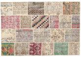 Patchwork tapijt XCGZP1335