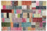 Patchwork tapijt XCGZP997